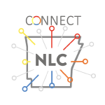 Logo created for the Connect team at New Life Church